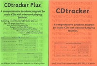 CD Tracker Plus