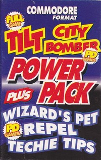 Power Pack (Tape 48)