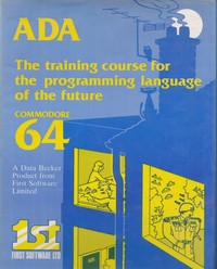 ADA - The training course for the programming language of the future
