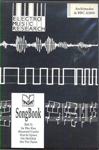 Songbook Set 1