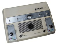 Sands C-2500 UHF Color TV Game Console