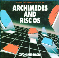 Archimedes and Risc OS