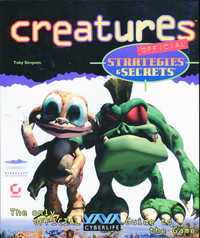 Creatures: Official Strategies and Secrets