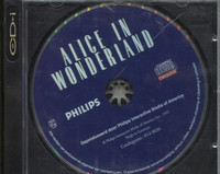 Alice in Wonderland (Dutch)