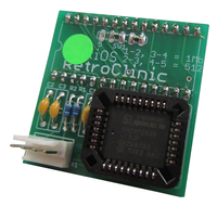 RetroClinic MultiOS Upgrade Kit