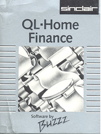 QL - Home Finance