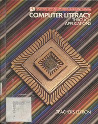 Computer Literacy Through Applications