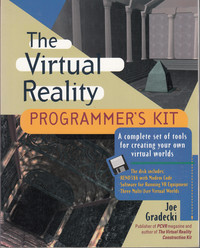 The Virtual Reality Programmer's Kit