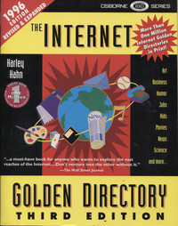 The Internet Golden Directory