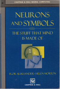 Neurons and Symbols