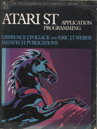 Atari ST Application Programming