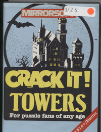 Crack It! Towers