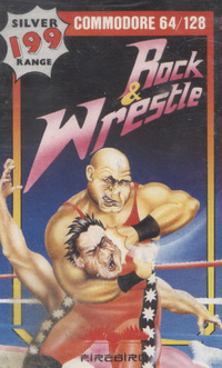 Rock & Wrestle