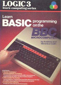 Learn BASIC Programming on the BBC Microcomputer