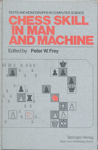 Chess Skill in Man and Machine