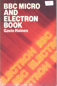 BBC Micro and Electron Book