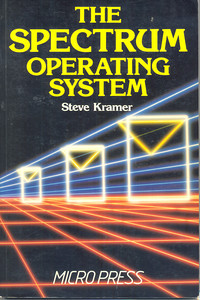 The Spectrum Operating System