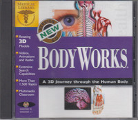 BodyWorks Version 6.0