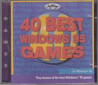 40 Best Windows 95 Games
