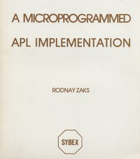 A MICROPROGRAMMED APL IMPLEMENTATION