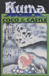 Coco in the Castle
