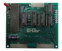 Maplin Spectrum Parallel/Serial Port