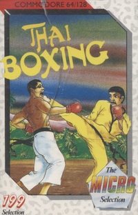 Thai Boxing (The Micro Selection)