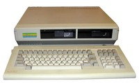 A-1 101 Apple II Clone