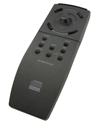 Philips CD-i Thumbstick