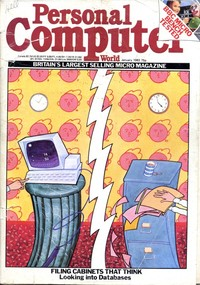 Personal Computer World - January 1982