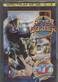 Afterburner (The Hit Squad)