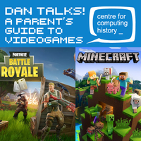 A Parent's Guide to Videogames - Thursday 20th February 2020