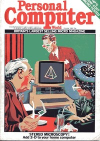 Personal Computer World - October 1982