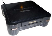 Panasonic R.E.A.L 3DO Interactive Multiplayer