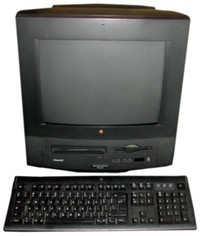 Apple Macintosh Performa 5400/180