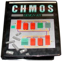 Intel CHMOS Microcontroller Design Kit