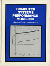 Computer Systems Performance Modeling