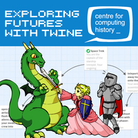 Exploring Futures with Twine - Thursday 19th March 2020