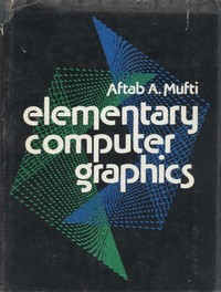 Elementary Computer Graphics