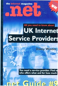 .net Guide #9 All you need to know about UK Internet Service Providers