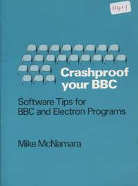 Crashproof your BBC