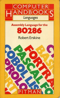 Assembly Language for the 80286