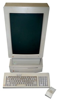 Apple Macintosh IIsi