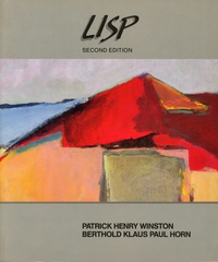 LISP (second edition)