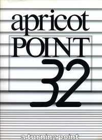 Apricot Point 32