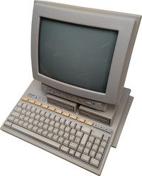 Olivetti Prodest PC1 HD