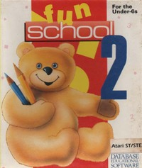 Fun School 2 - for the under 6s