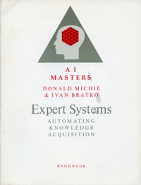 Expert Systems: Automating Knowledge Acquisitions