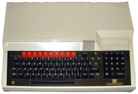 Acorn BBC Master Launched