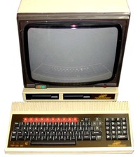 Acorn BBC Master Compact Launched